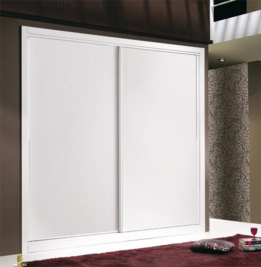 armario deslizante lacado Nerja
