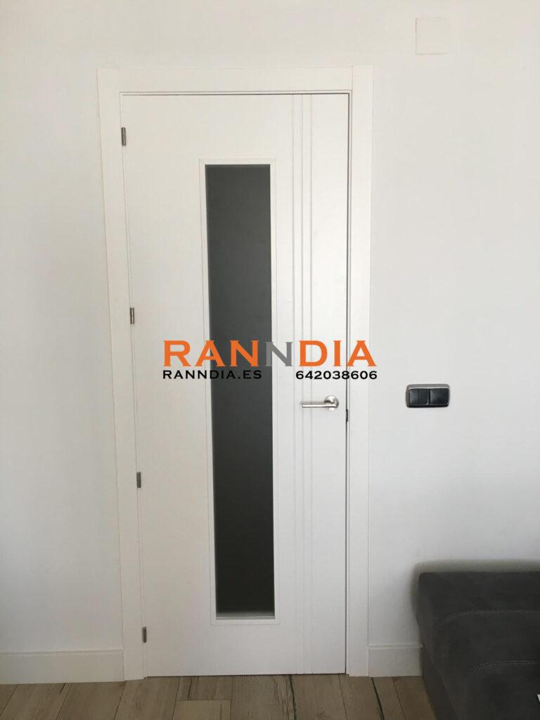 Puertas interior Nerja